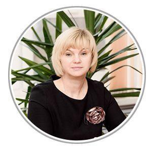 Елена Евгеньевна